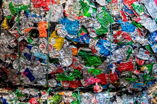 Bilde til Recycling beverage cans to become even more eco-friendly